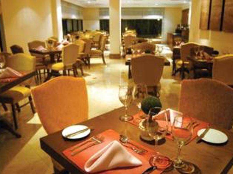 Intercity Berrini Restaurant