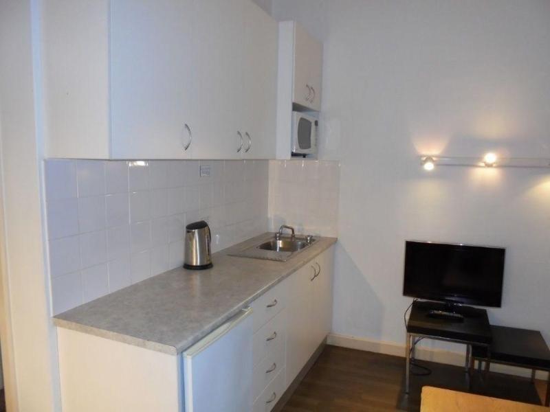 Ultimate Apartments Bondi Beach Badezimmer