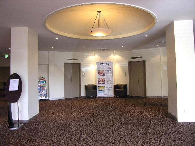 Rydges Camperdown Lounge/Empfang