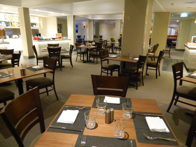 Rydges Camperdown Restaurant