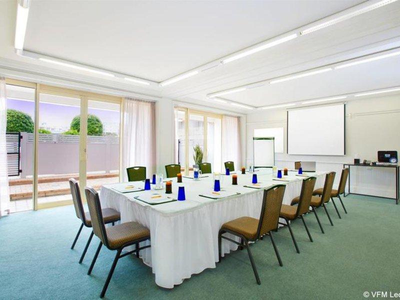 Crowne Plaza Terrigal Konferenzraum