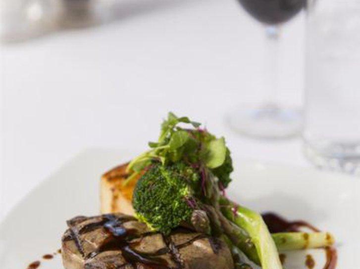 Crowne Plaza Terrigal Restaurant