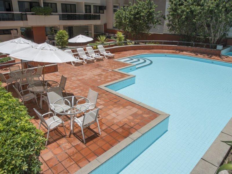 Promenade Princess Copacabana Pool