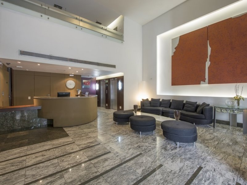 Promenade Princess Copacabana Lounge/Empfang