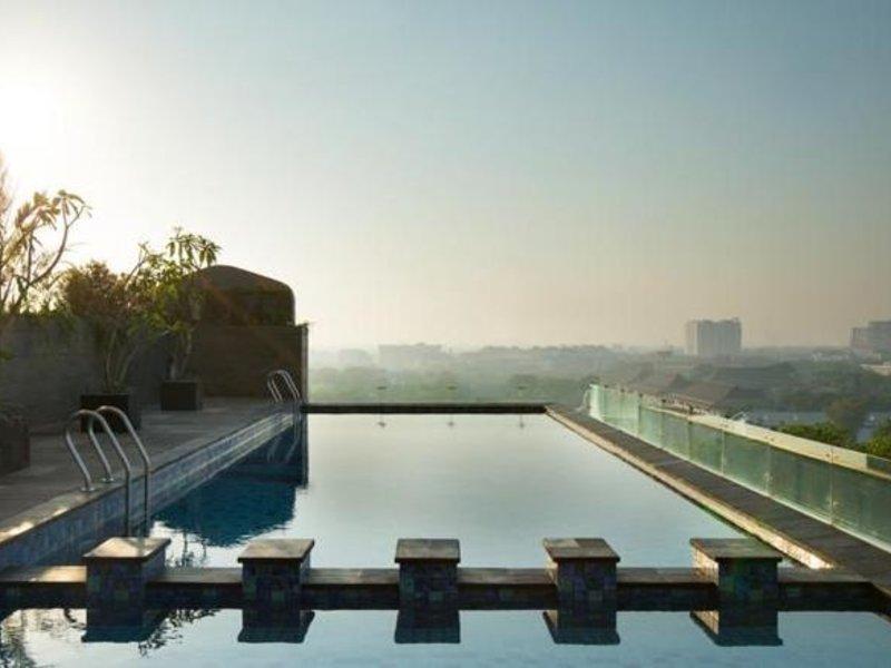 Papilio Hotel Pool