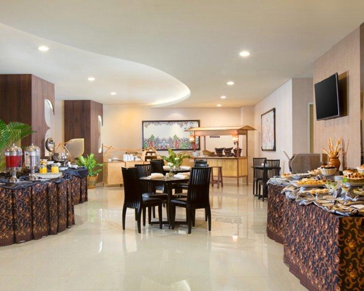 Papilio Hotel Restaurant