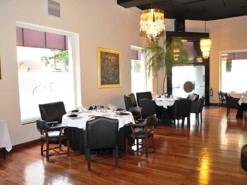 Excelsior Restaurant