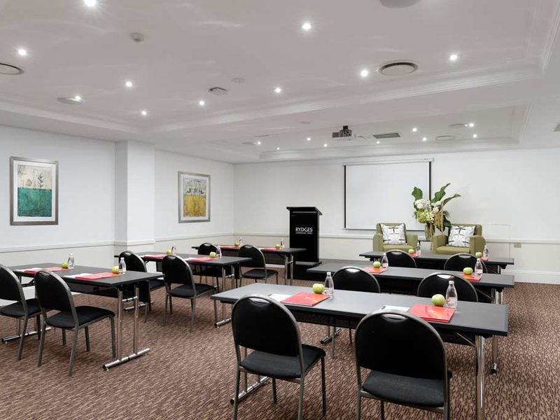 Rydges Camperdown Konferenzraum