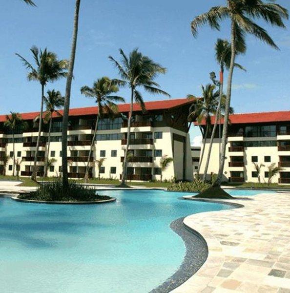 Marulhos Suites Resort Pool