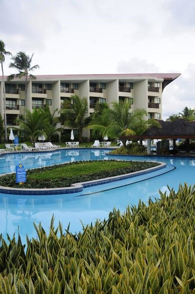 Marulhos Suites Resort Pool