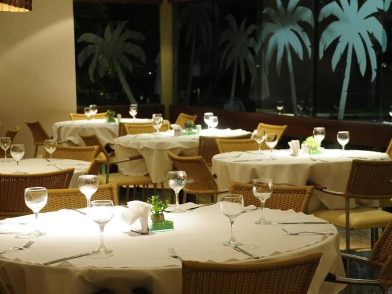 Marulhos Suites Resort Restaurant