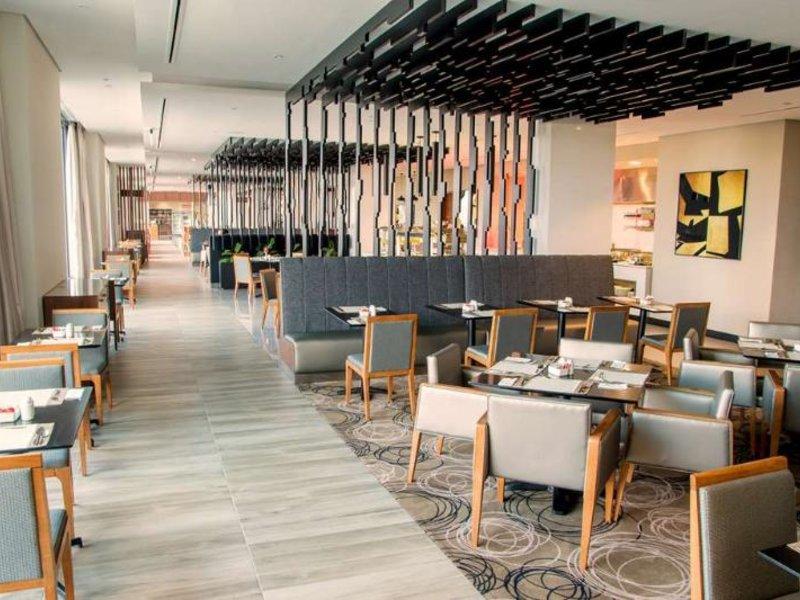 Hilton Garden Inn Nairobi Airport Restaurant