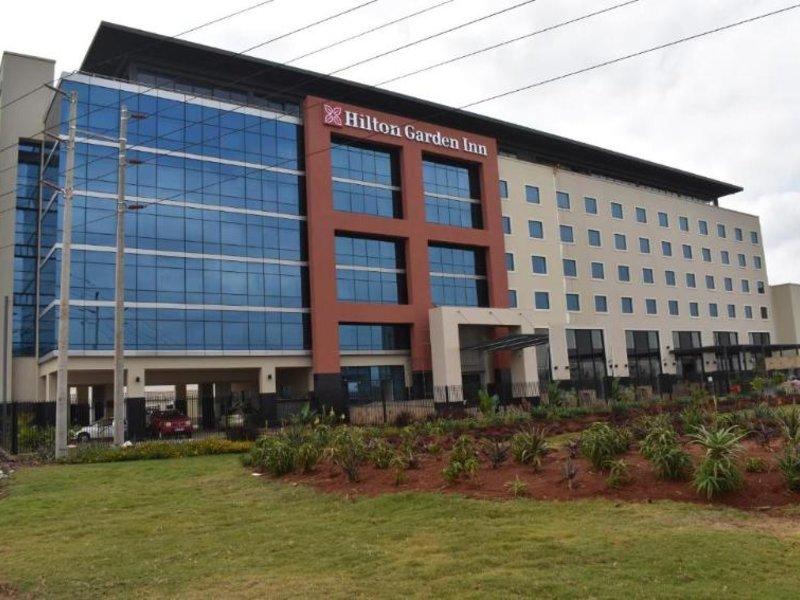 Hilton Garden Inn Nairobi Airport Außenaufnahme