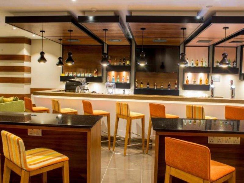 Hilton Garden Inn Nairobi Airport Bar