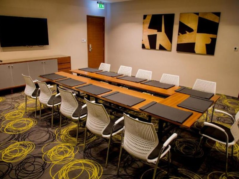 Hilton Garden Inn Nairobi Airport Konferenzraum
