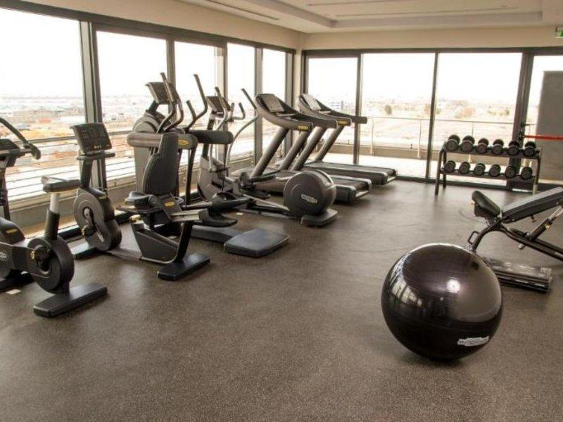 Hilton Garden Inn Nairobi Airport Sport und Freizeit