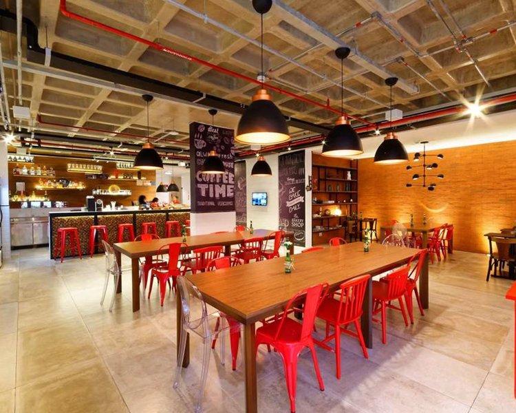 Ramada Encore Tiradentes Restaurant
