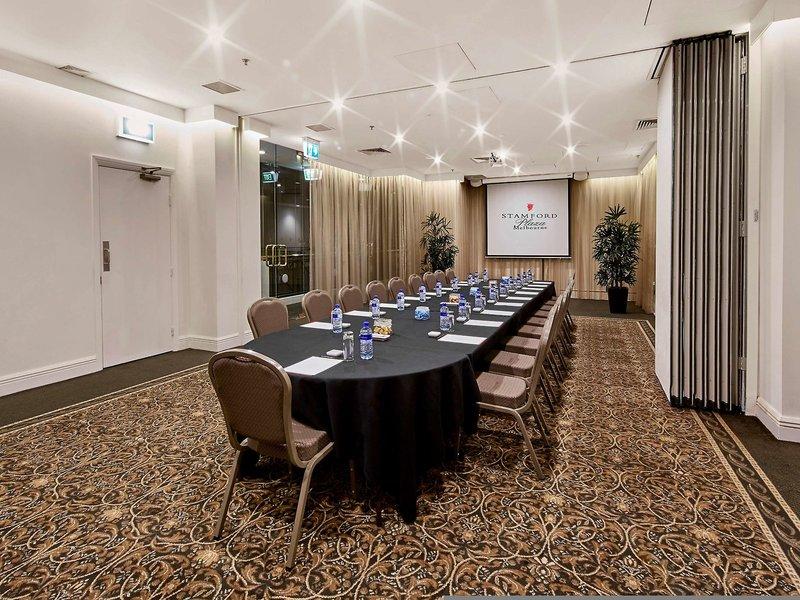 Stamford Plaza Melbourne Konferenzraum