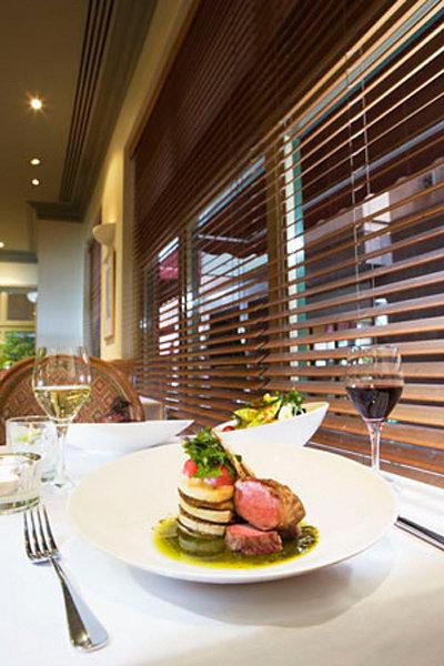 Stamford Plaza Melbourne Restaurant