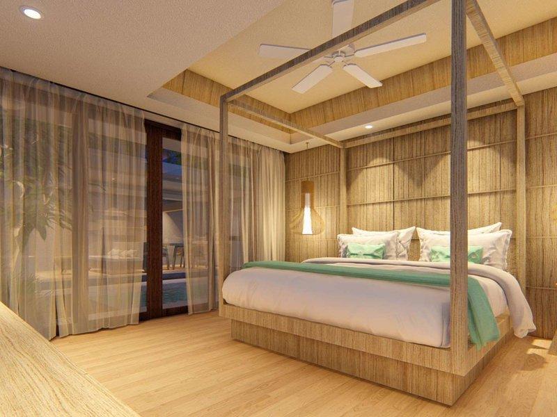 X2 Bali Breakers Resort Wellness