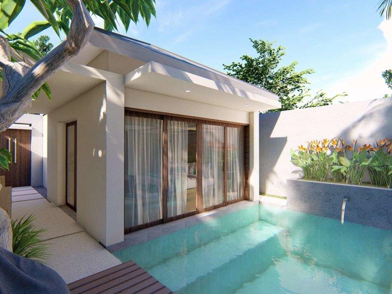 X2 Bali Breakers Resort Pool