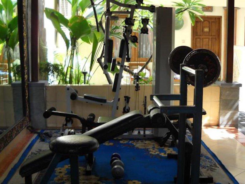 Bali Sorgawi Hotel Sport und Freizeit