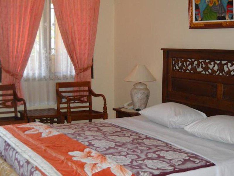 Bali Sorgawi Hotel Wohnbeispiel