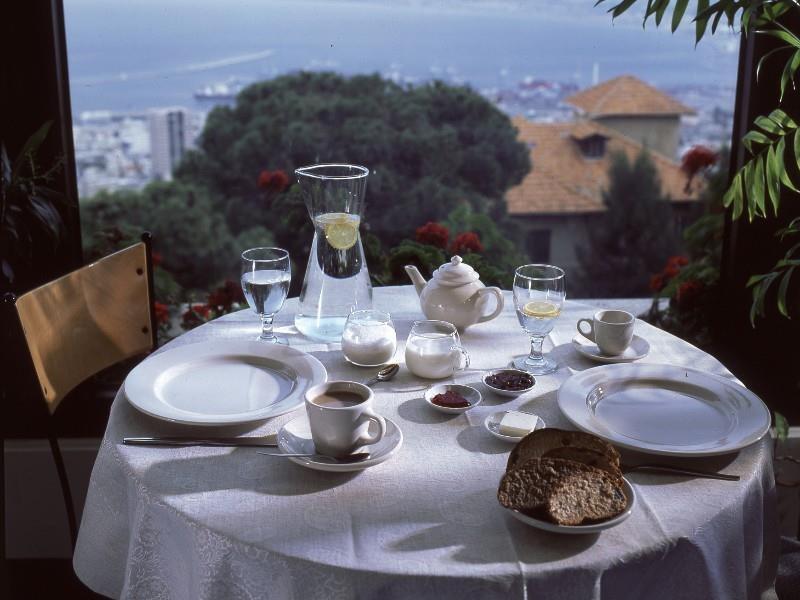 Dan Panorama Restaurant