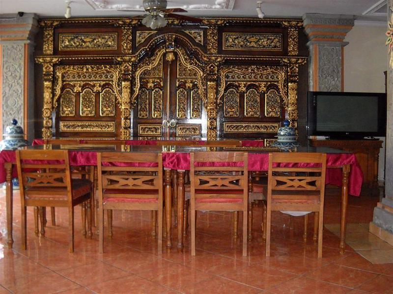 Bali Sorgawi Hotel Bar