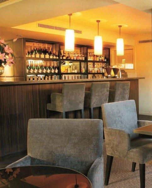 The Lyall Bar