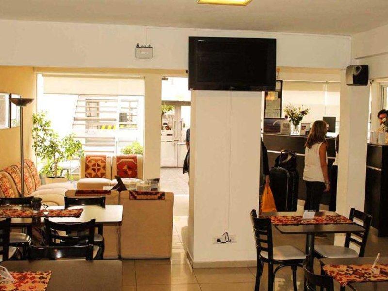 Abril Hotel Boutique Restaurant
