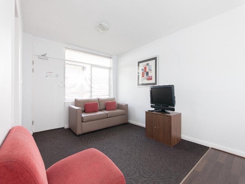 Easystay Apartments Raglan Street Wohnbeispiel