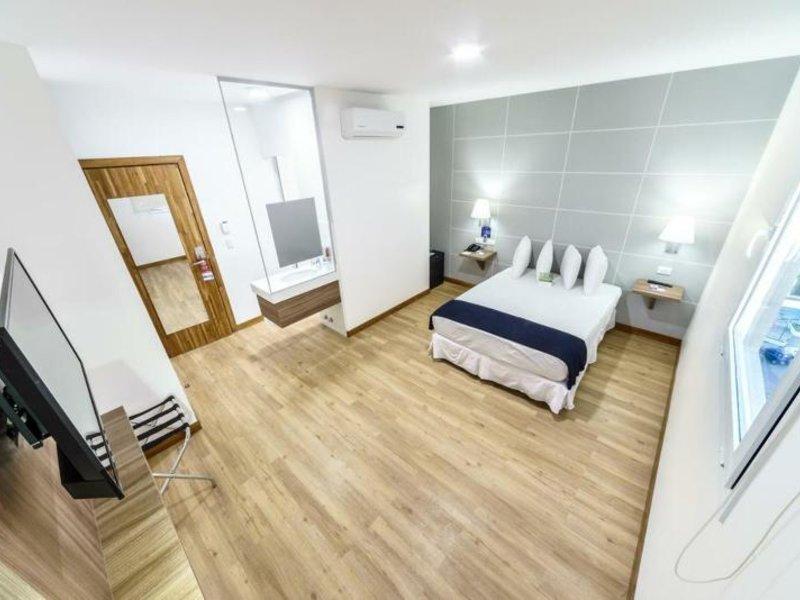 Hotel LP Equipetrol Wohnbeispiel