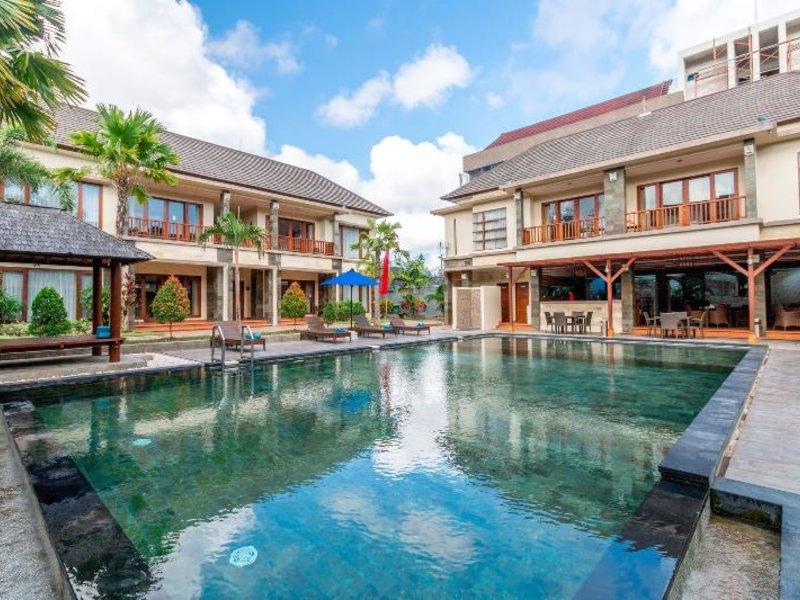 Vidi Boutique Hotel Bali by Vidi Vacation Club Pool