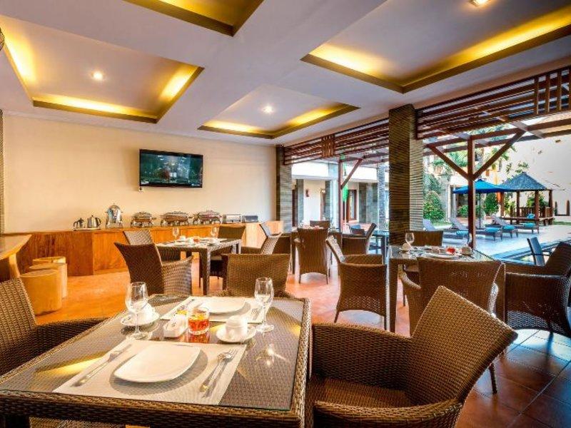 Vidi Boutique Hotel Bali by Vidi Vacation Club Restaurant