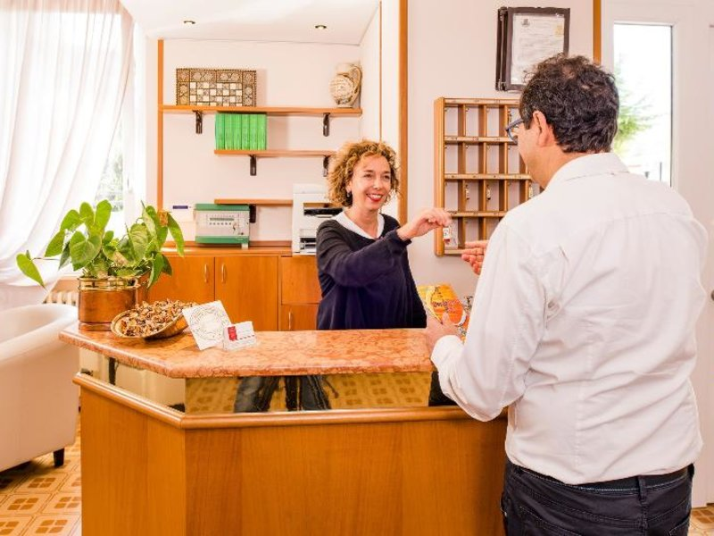 Taormina Hotel Wellness