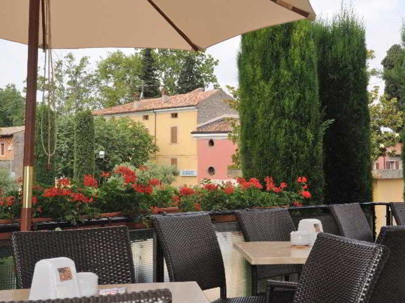 Taormina Hotel Terrasse