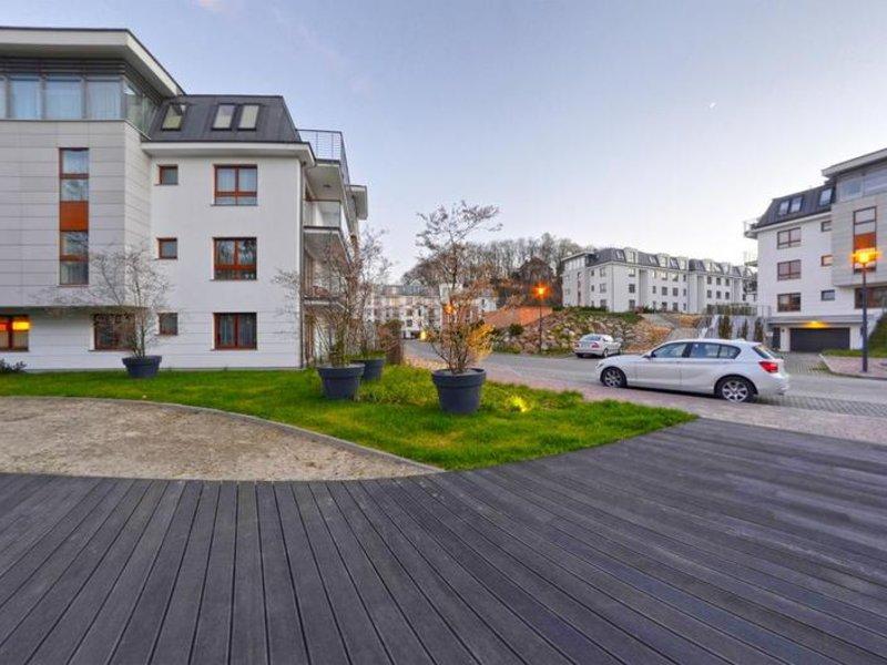 Dom & House - Apartamenty Aquarius Außenaufnahme