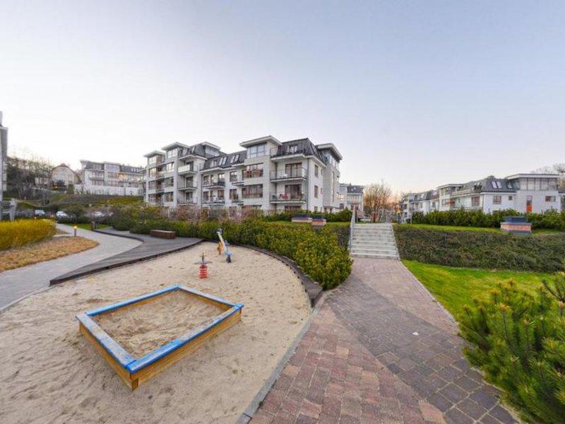 Dom & House - Apartamenty Aquarius Strand
