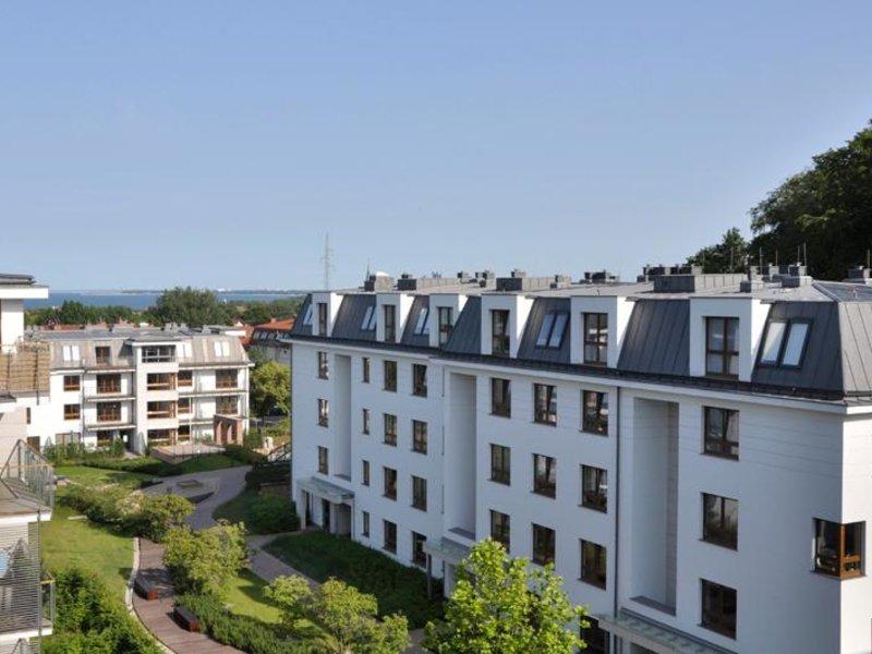 Dom & House - Apartamenty Aquarius Wohnbeispiel