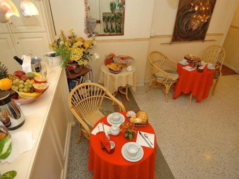 Villa Angelica Restaurant