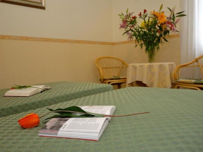 Villa Angelica Wohnbeispiel