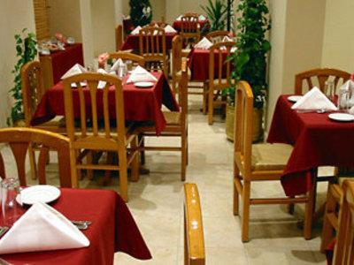 Royal House Hotel Restaurant