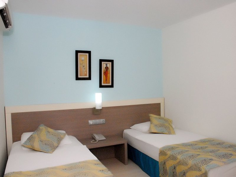 Costa Queen Resort Wohnbeispiel