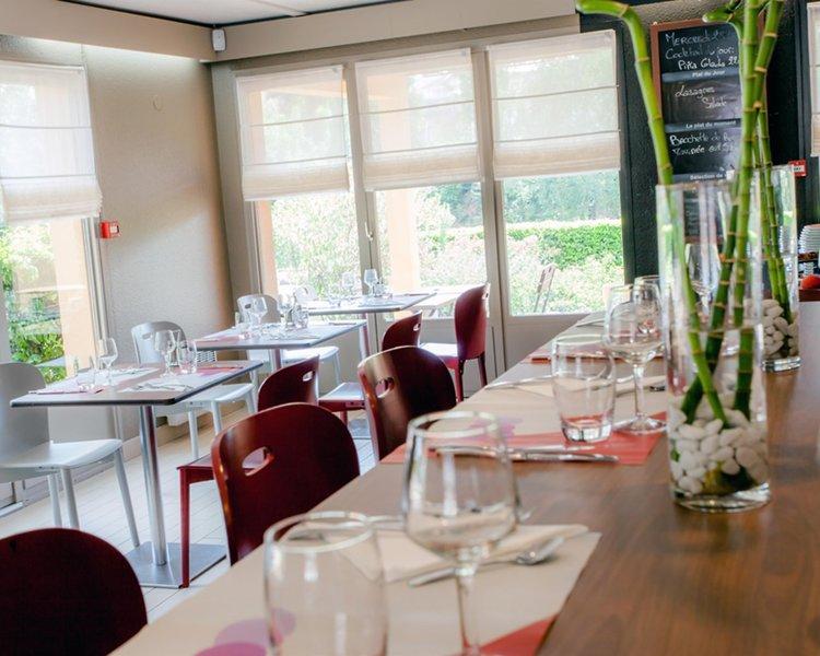 Campanile Rodez Restaurant