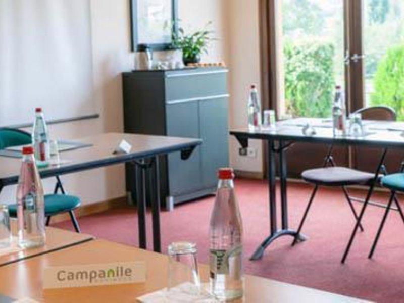 Campanile Rodez Konferenzraum