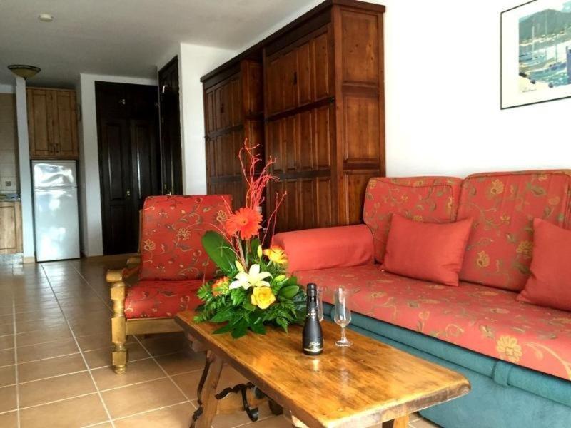 Ona Las Casitas Lounge/Empfang