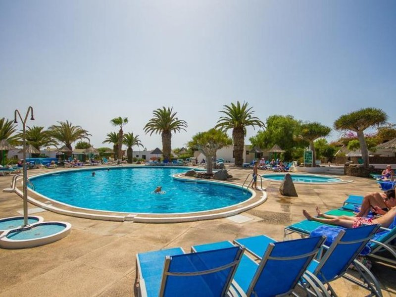 Ona Las Casitas Pool