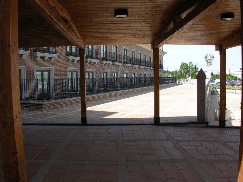 II Castillas Bar