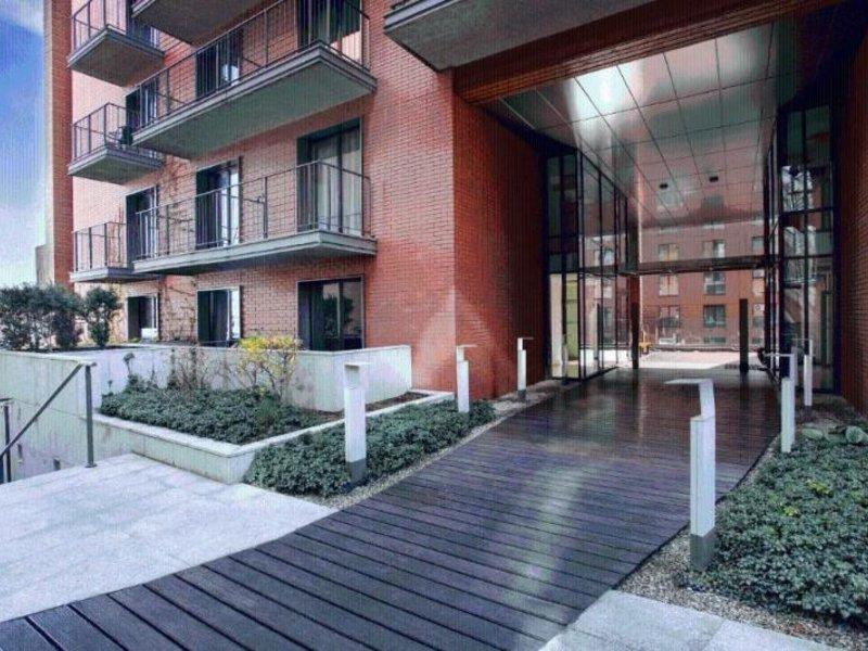 Apartments Turnau - Angel City 25 Apartment Außenaufnahme